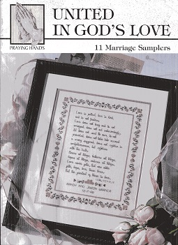 Image for United in God's Love: 11 Marriage Samplers