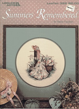 Image for Summers Remembered