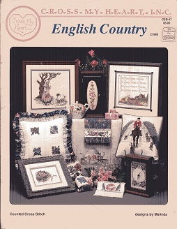 Image for English Country CSB-47