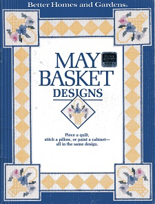 Image for May Basket Designs