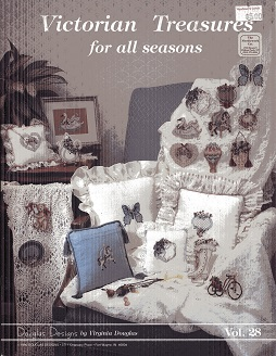 Image for Victorian Treasures for All Seasons