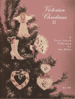 Image for Victorian Christmas II