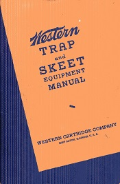 Image for Western Trap and Skeet Equipment Manual