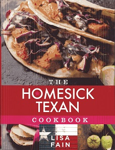 Image for The Homesick Texan Cookbook