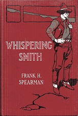 Image for Whispering Smith