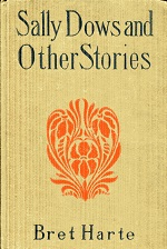 Image for Sally Dows and Other Stories