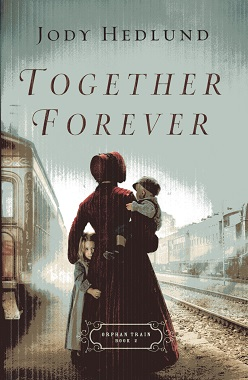 Image for Together Forever (Orphan Train)