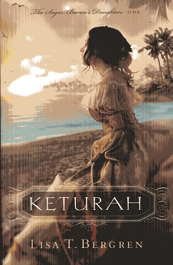 Image for Keturah (The Sugar Baron's Daughters)