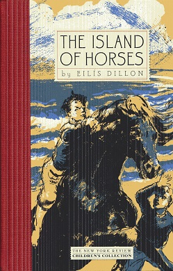 Image for The Island of Horses (New York Review Children's Collection)