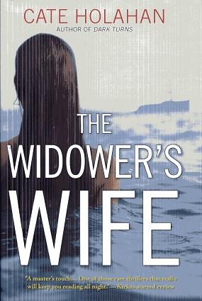 Image for The Widower's Wife: A Thriller