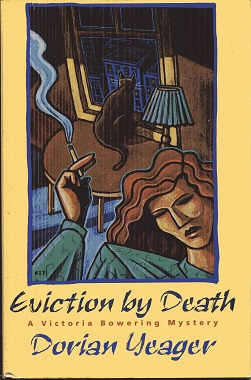 Image for Eviction by Death