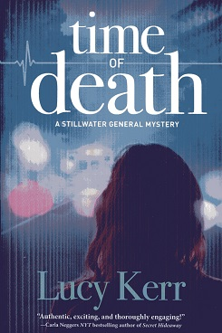 Image for Time of Death: A Stillwater General Mystery