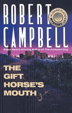 Image for The Gift Horse's Mouth: A Jimmy Flannery Mystery