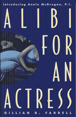Image for Alibi for an Actress