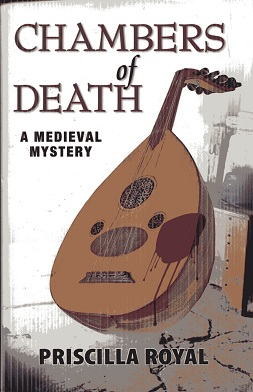 Image for Chambers of Death (Medieval Mysteries)