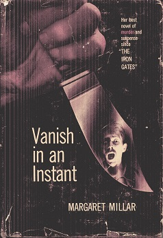Image for Vanish in an Instant