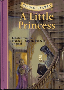 Image for A Little Princess (Classic Starts)