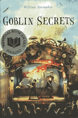 Image for Goblin Secrets
