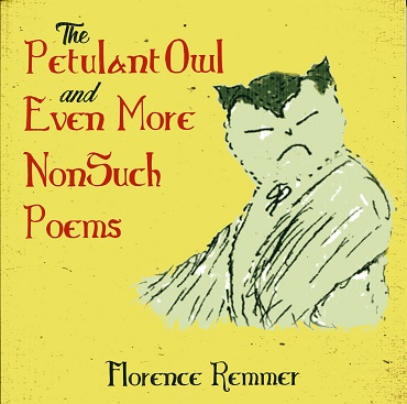 Image for The Petulant Owl and Even More NonSuch Poems