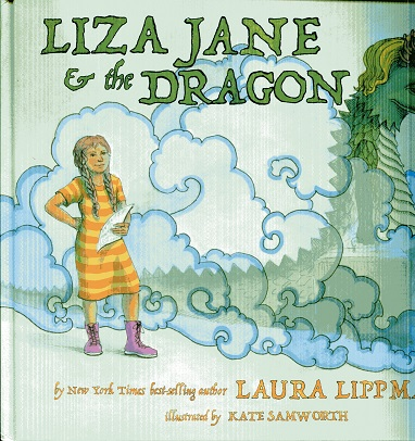 Image for Liza Jane & the Dragon