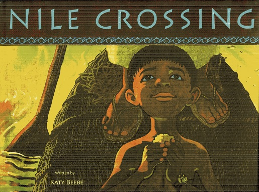 Image for Nile Crossing (Young Readers)