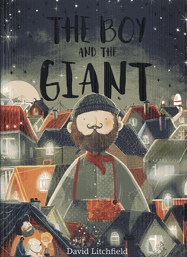 Image for The Boy and the Giant