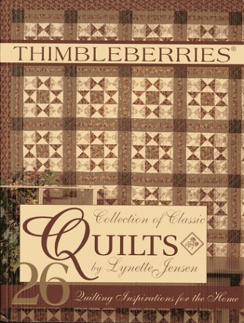 Image for Thimbleberries® Collection of Classic Quilts: 26 Quilting Inspirations for the Home (Thimbleberries Classic Country)