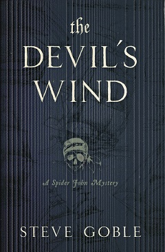 Image for The Devil's Wind: A Spider John Mystery