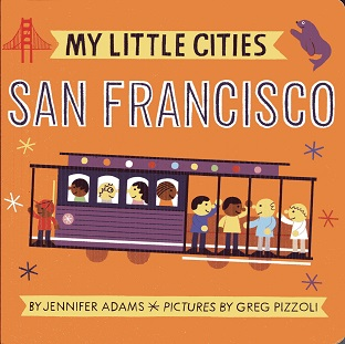 Image for My Little Cities: San Francisco