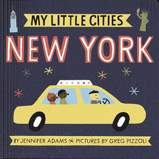 Image for My Little Cities: New York