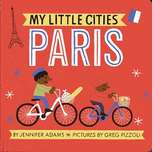Image for My Little Cities: Paris