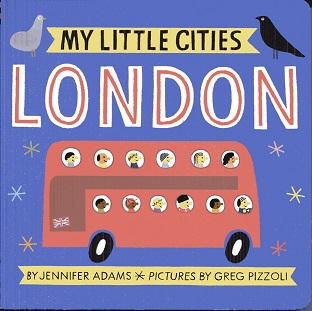 Image for My Little Cities: London