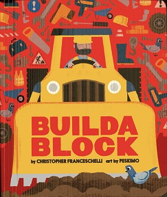 Image for Buildablock (Alphablock)