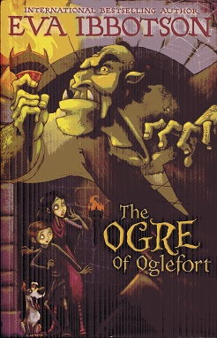 Image for The Ogre of Oglefort