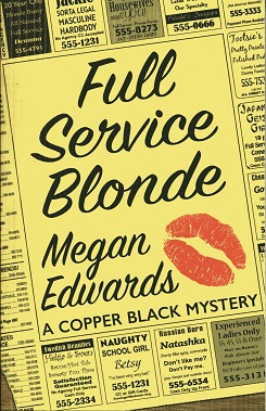 Image for Full Service Blonde (A Copper Black Mystery)