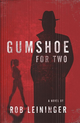 Image for Gumshoe for Two (The Mortimer Angel Series)