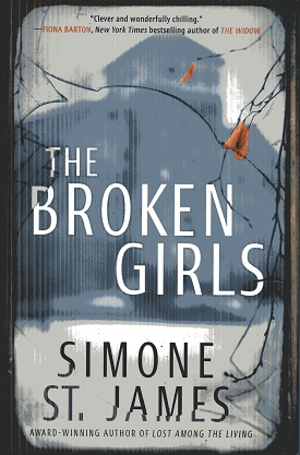 Image for The Broken Girls