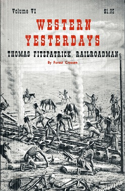 Image for Western Yesterdays Volume VI