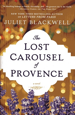 Image for The Lost Carousel of Provence