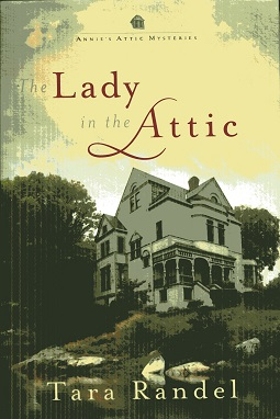 Image for Lady in the Attic