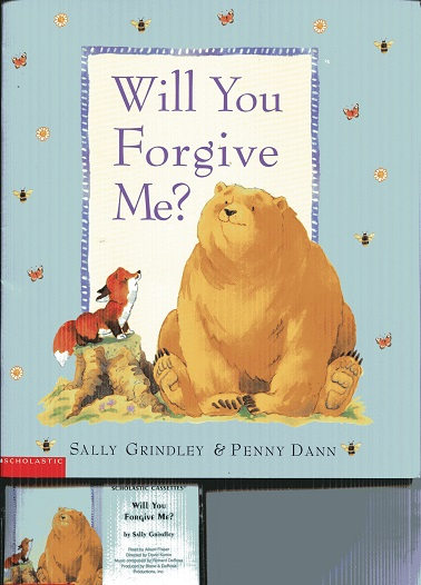 Image for Will You Forgive Me?