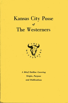 Image for Kansas City Posse of the Westerners