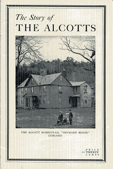 Image for The Story of the Alcotts