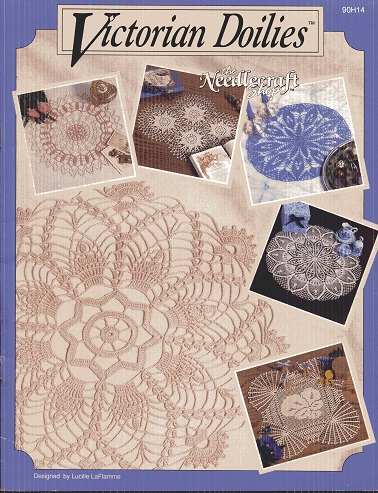 Victorian Doilies