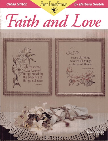Image for Faith and Love #1024