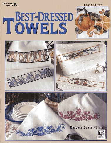 Image for Best-Dressed Towels