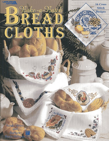 Image for Bake-a-Batch Bread Cloths