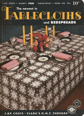 Image for Tablecloths and Bedspreads #295