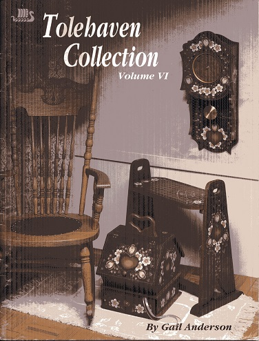 Image for Tolehaven Collection Volume VI