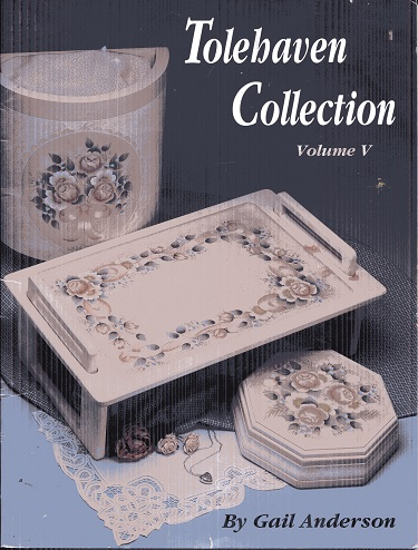 Image for Tolehaven Collection Volume V
